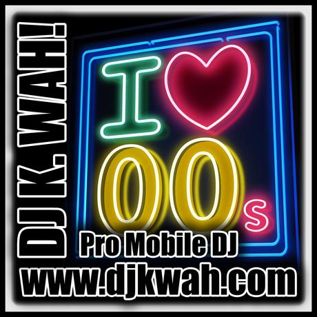 DJ K  Wah!'s Master Mix Podcast | Free Podcasts | Podomatic