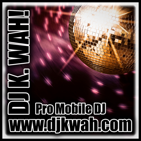 DJ K  Wah!'s Master Mix Podcast | Free Podcasts | Podomatic