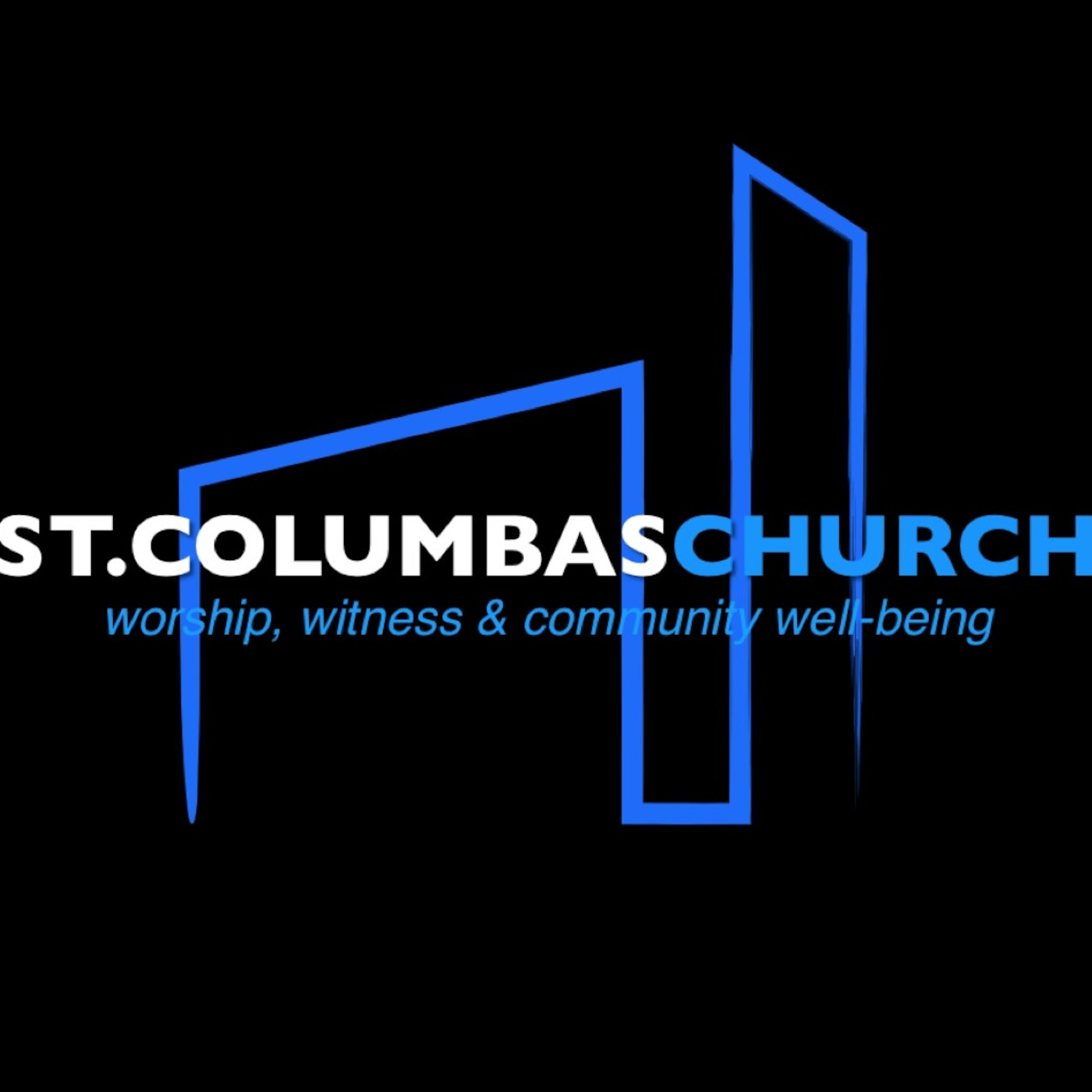 St Columba's Church's Podcast