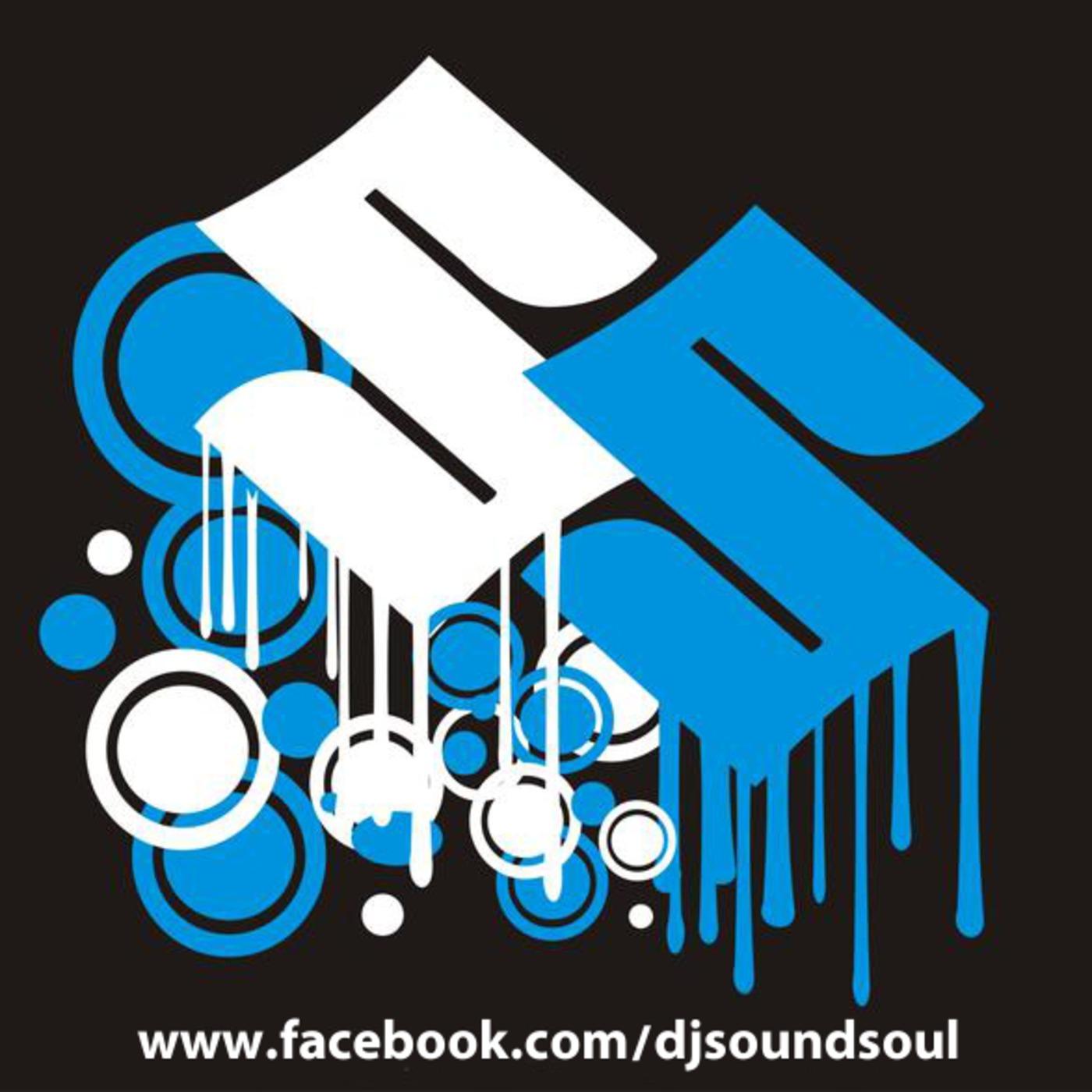 DJ Sound Soul Official Podcast Page