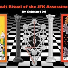 Michael Joseph on the Occult Ritual of the JFK Assassination