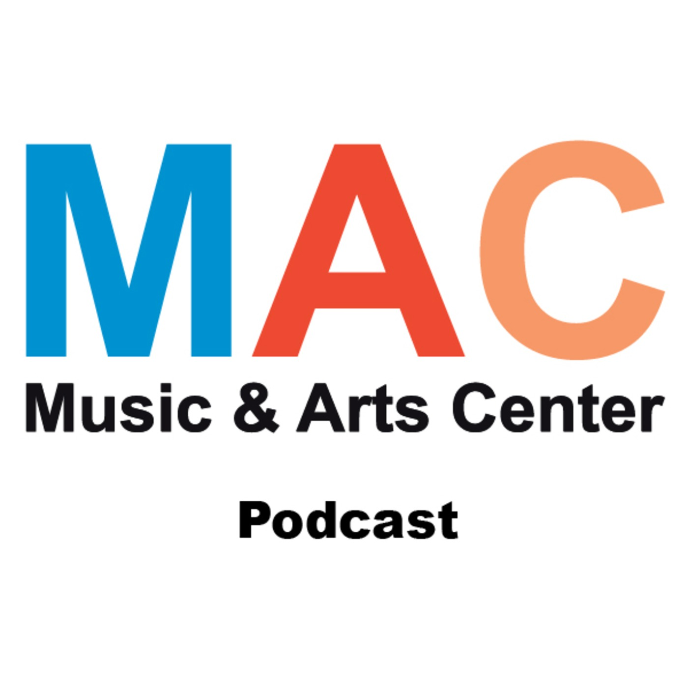 Music & Arts Center Podcast