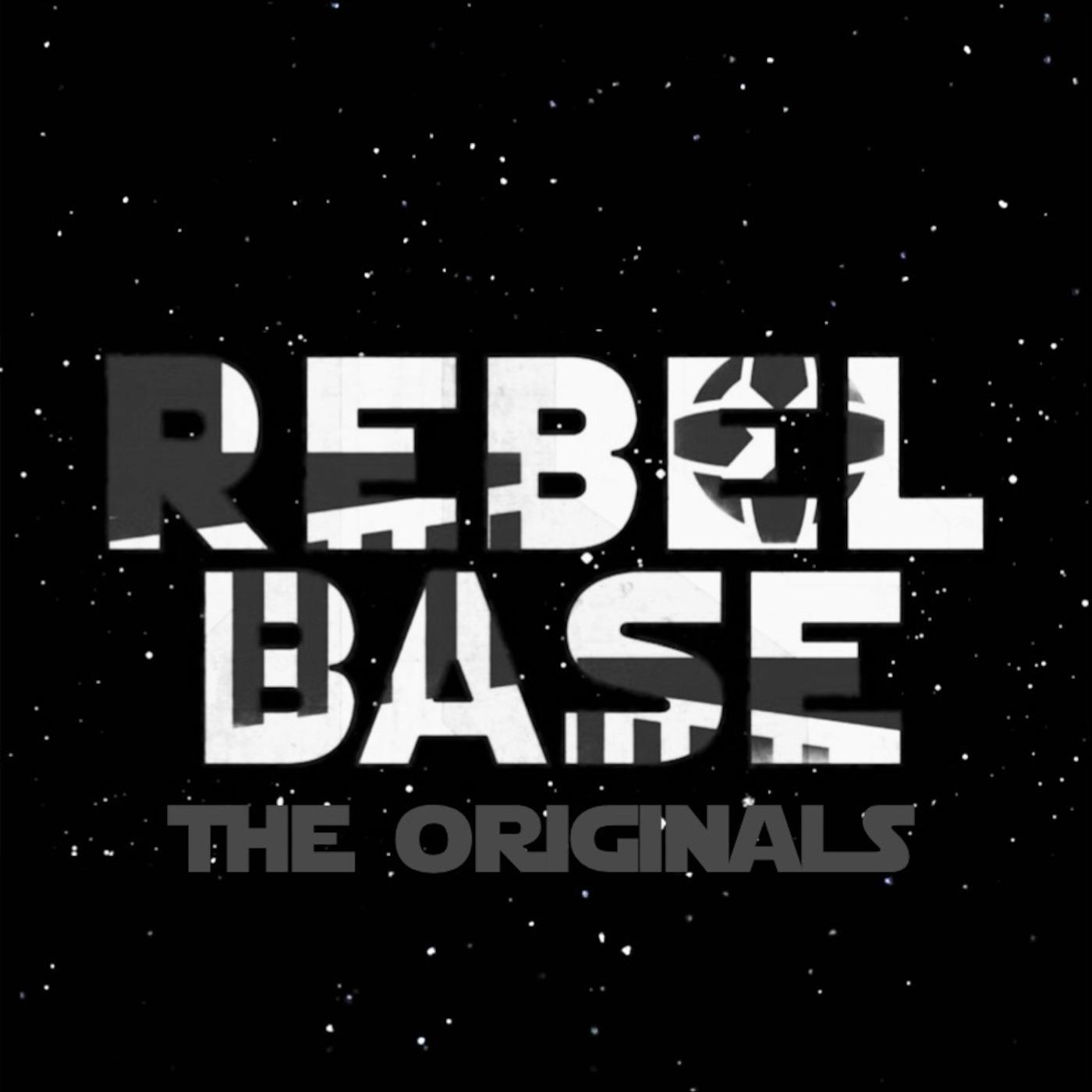Rebel Base - The Originals