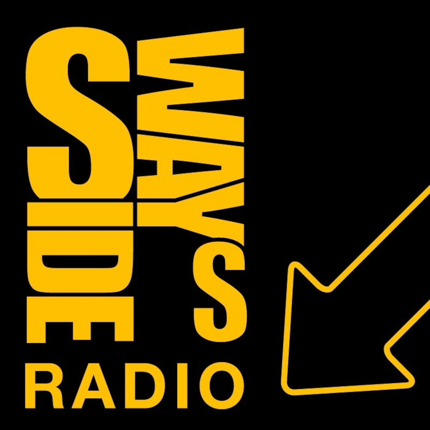 Sideways Radio Show