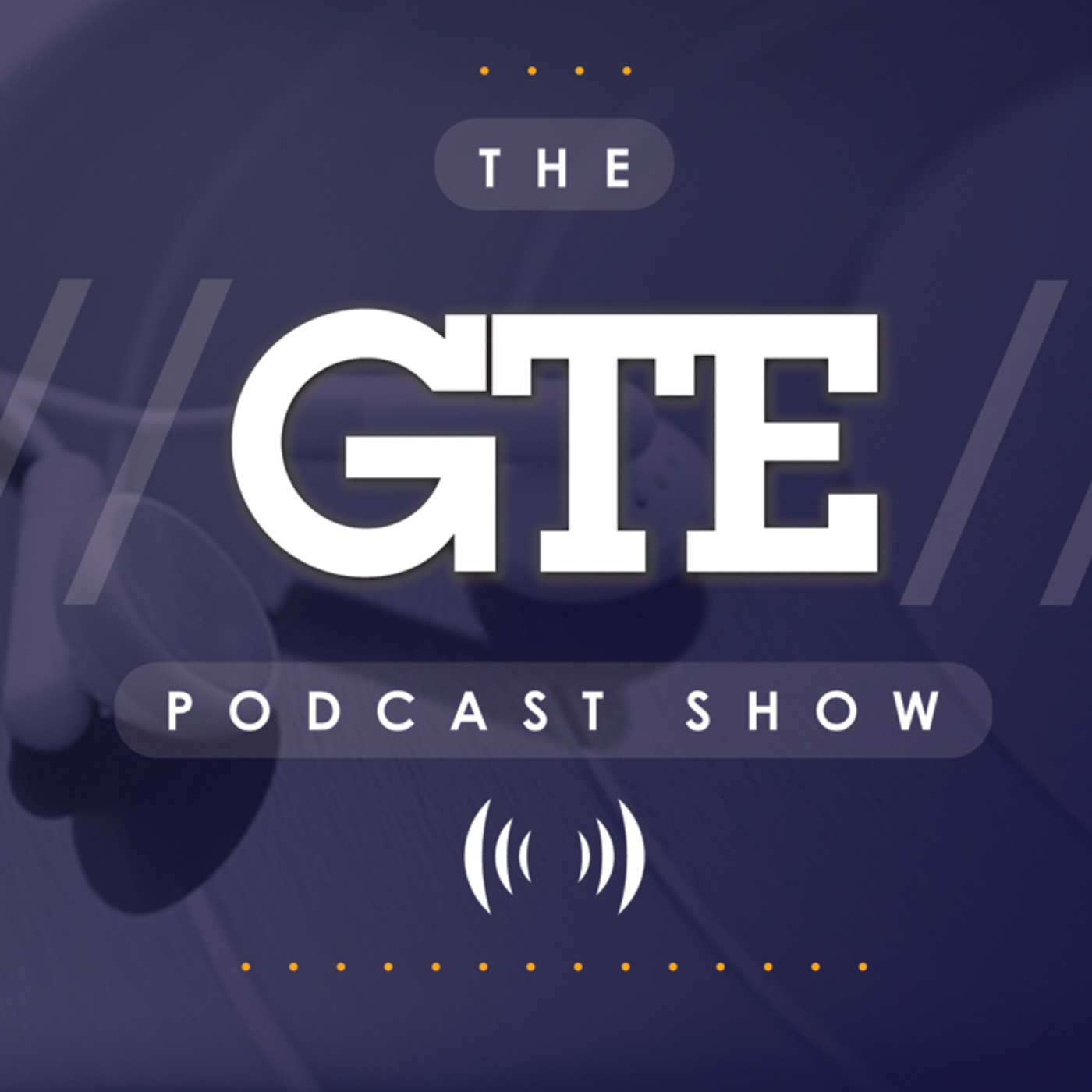 DJ GTE's Podcast