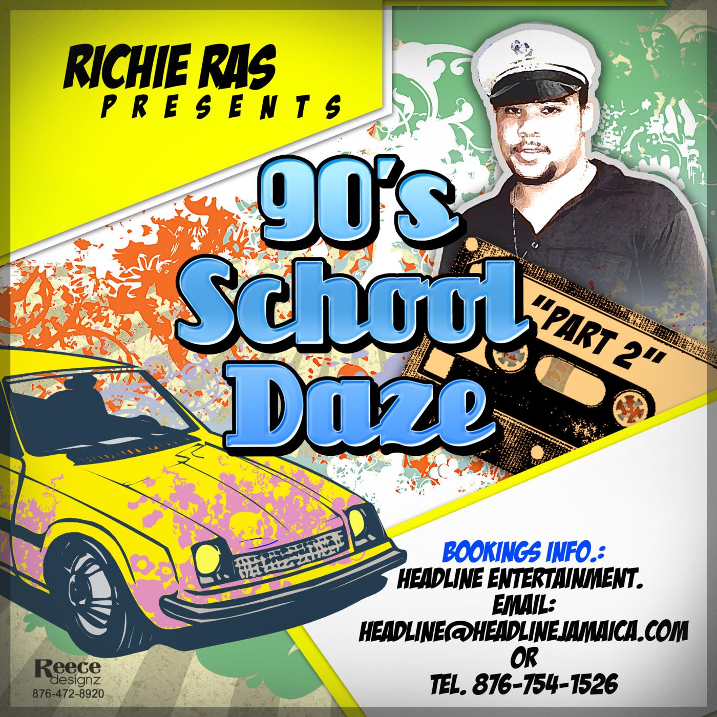 90's SCHOOL DAZE PART 2