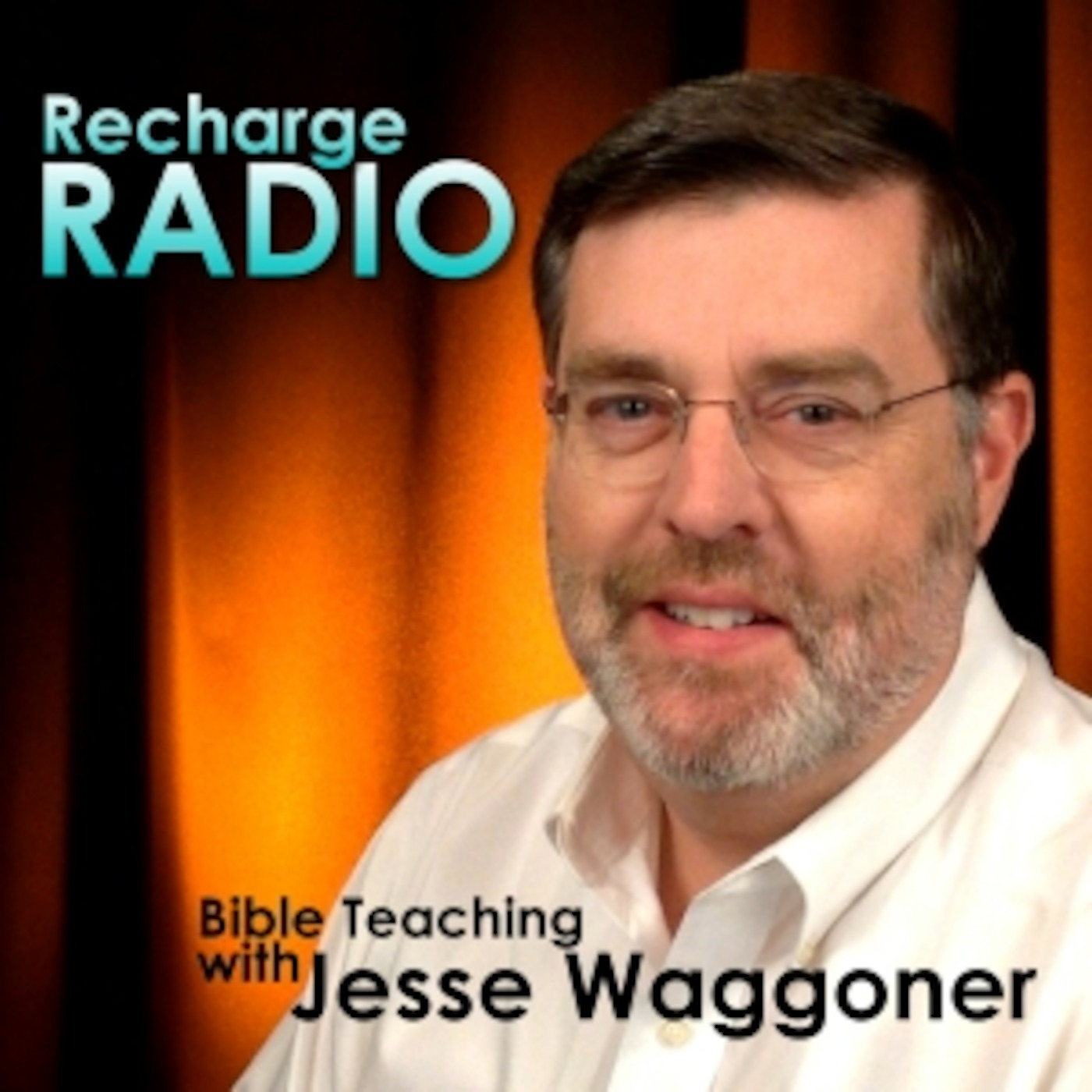 Recharge Radio - with Jesse Waggoner