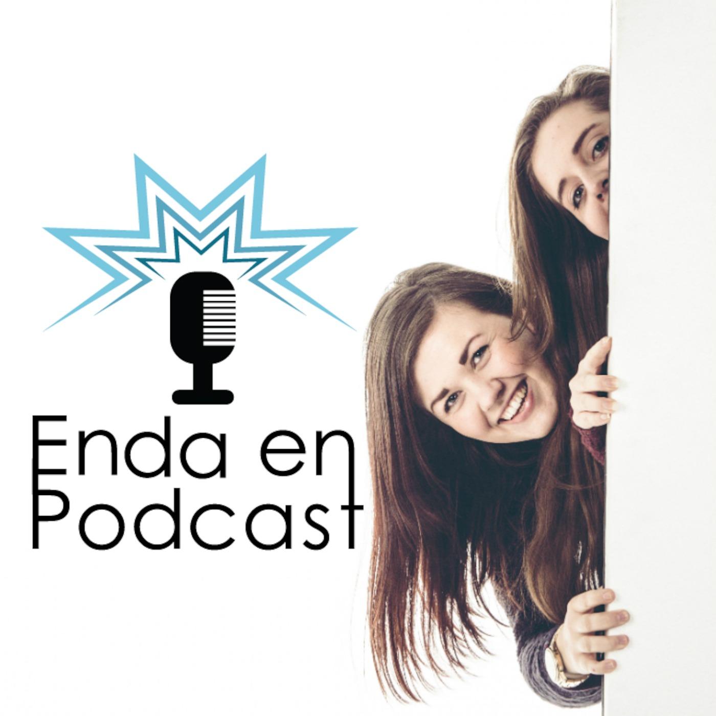 Enda en podcast's Podcast