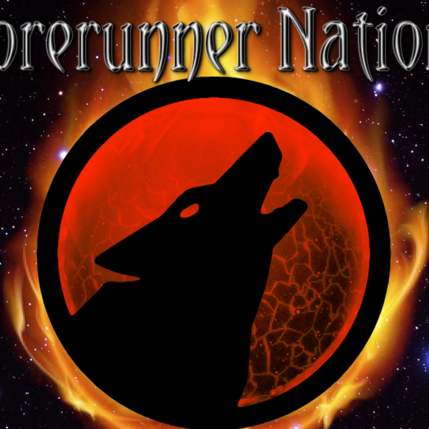 Forerunner Nation Podcast