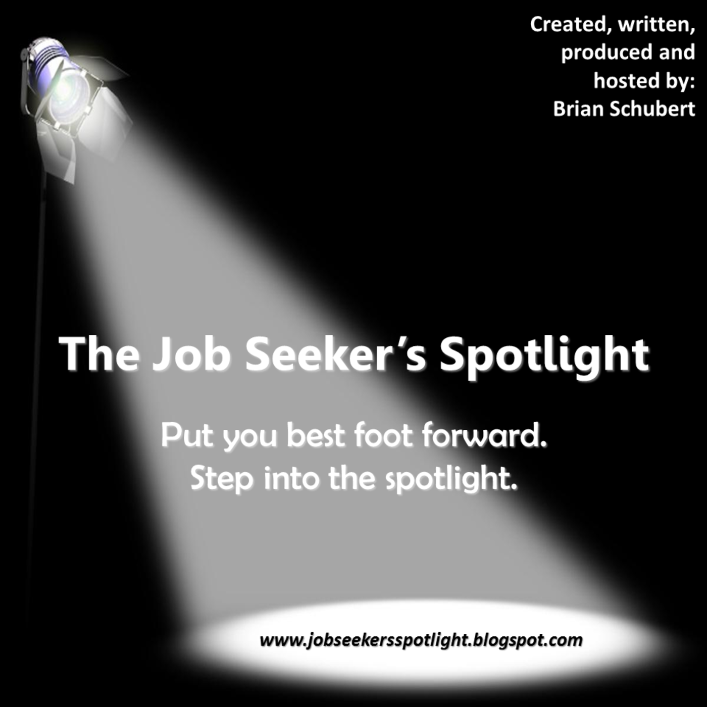 The Job Seeker's Spotlight
