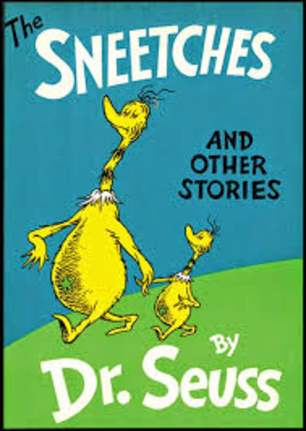 dr seuss s the sneetches essay example