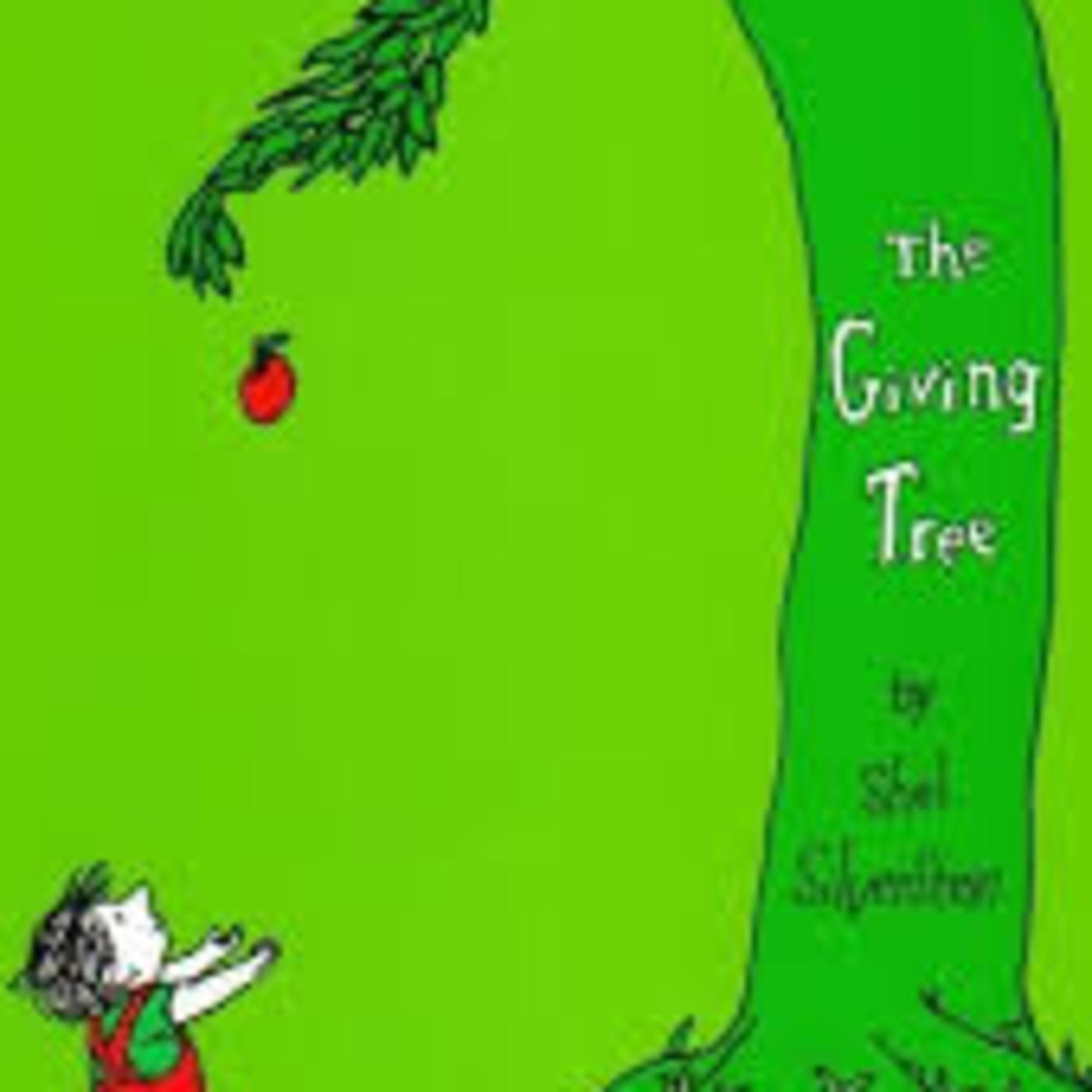 Colin Purrington - nature photography / natural history The giving tree pdf with pictures
