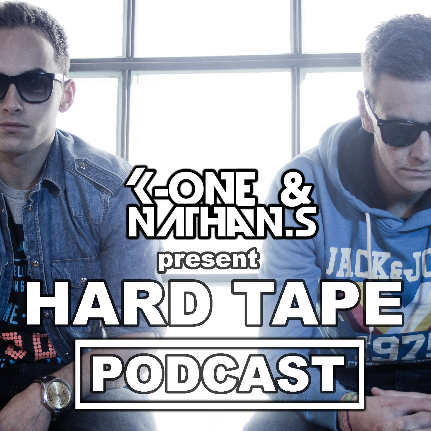 K-one & Nathan.S' Podcast