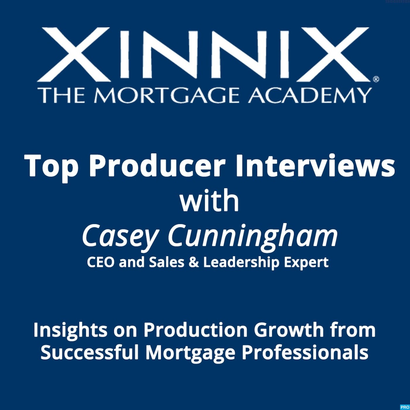 Top Producer Interviews with Casey Cunningham