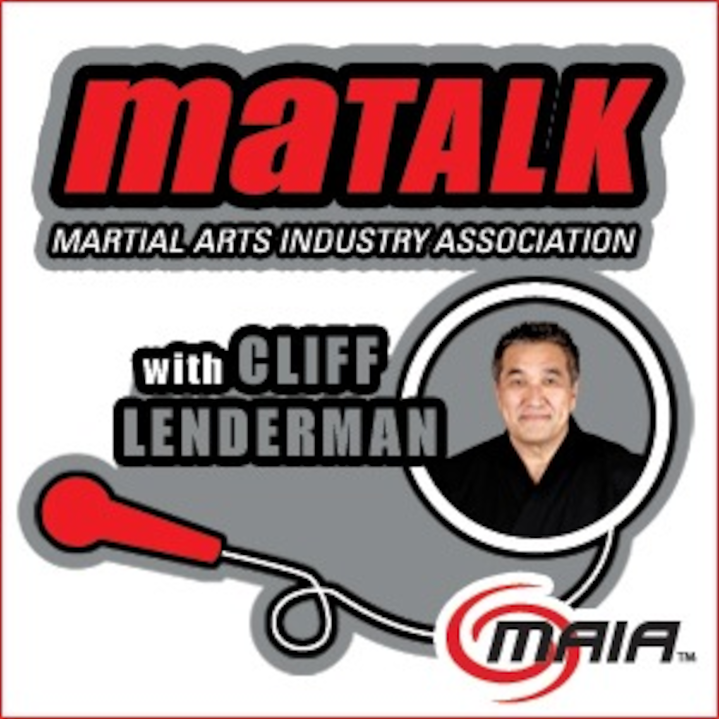maTALK by The Martial Arts Industry Association