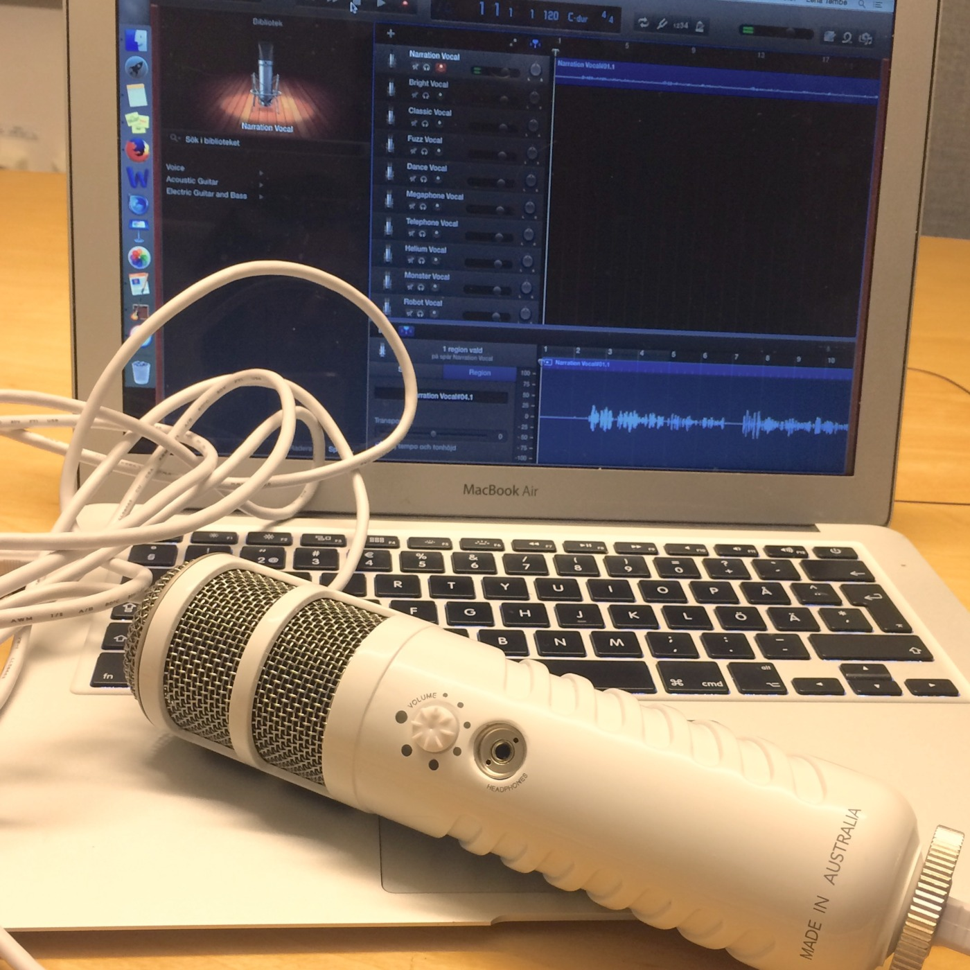 Campus Gotlands helpdesk om videokonferens i undervisning