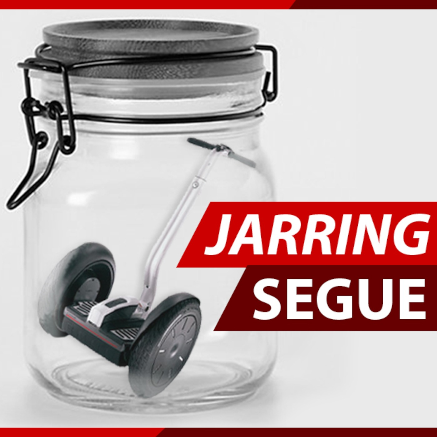 Jarring Segue