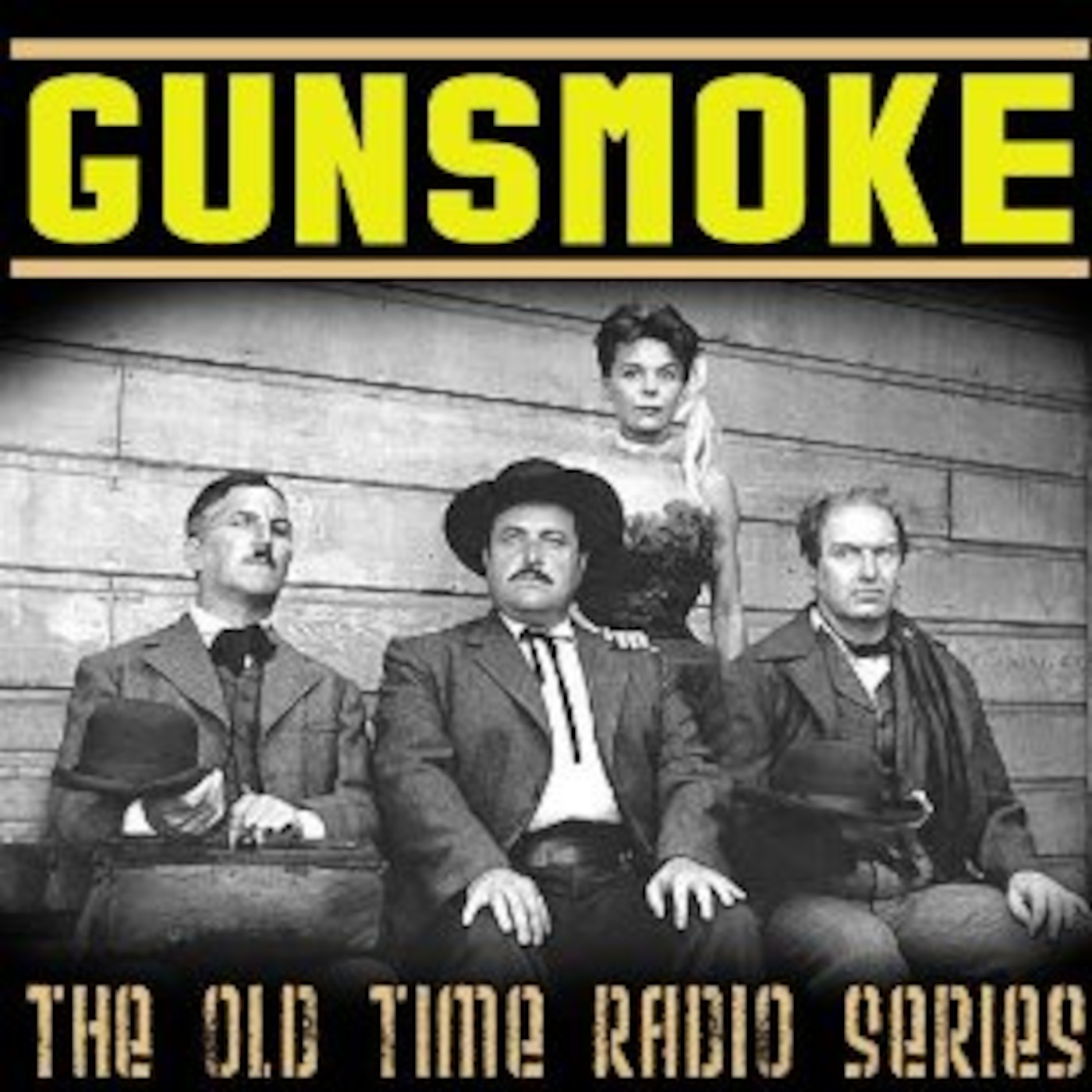 pod|fanatic | Podcast: Old Time Radio Blog | Episode