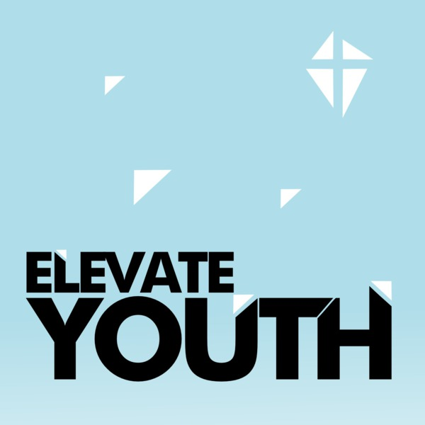 Elevate Youth Ministry Podcast
