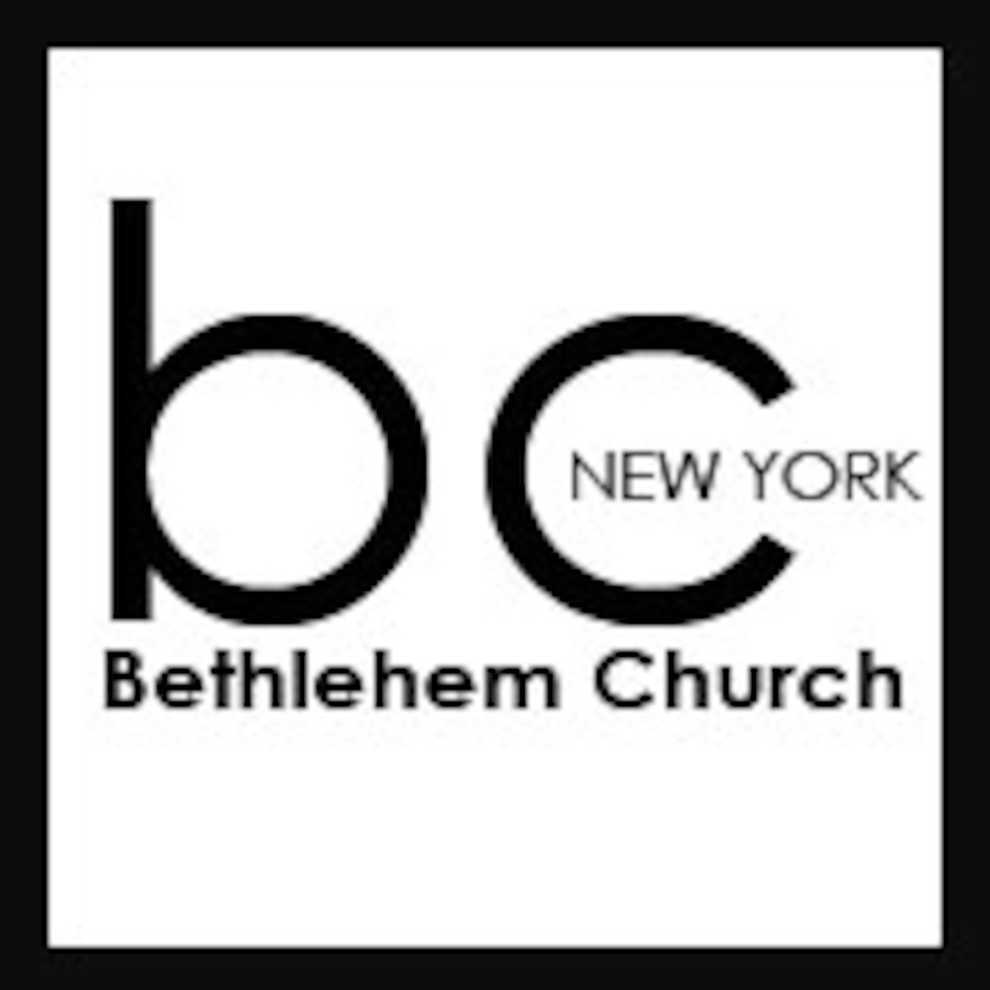 Bethlehem Church NYC