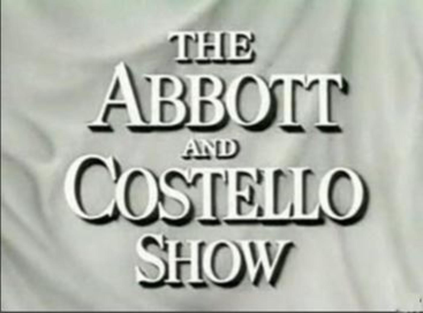 Free OLd Time Radio Abbott_And_Costello_At_the_Races Radio