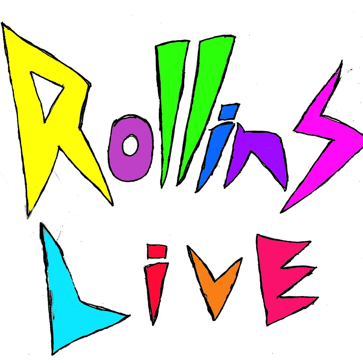 Rollins Live Open Mic Podcast