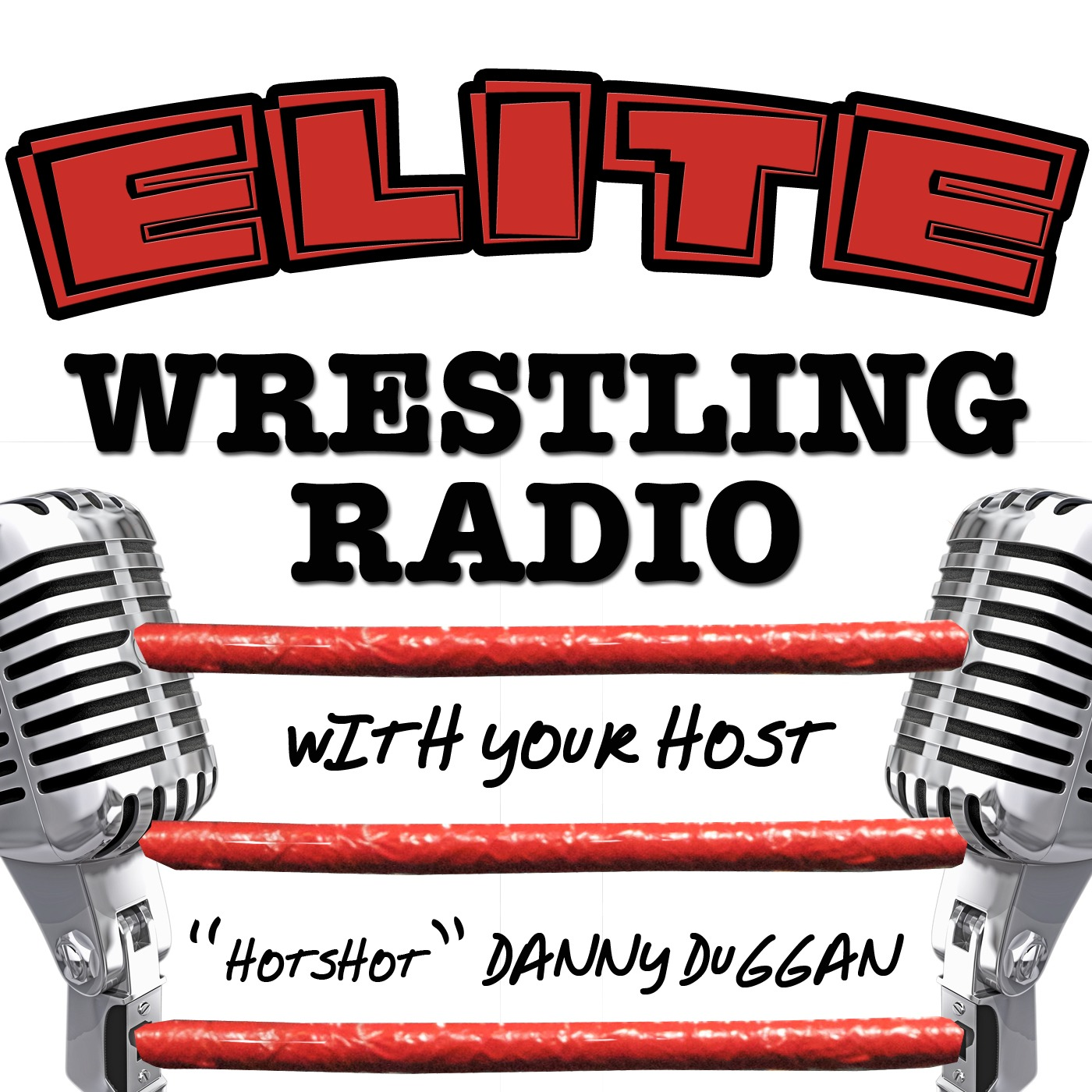 Elite Wrestling Radio