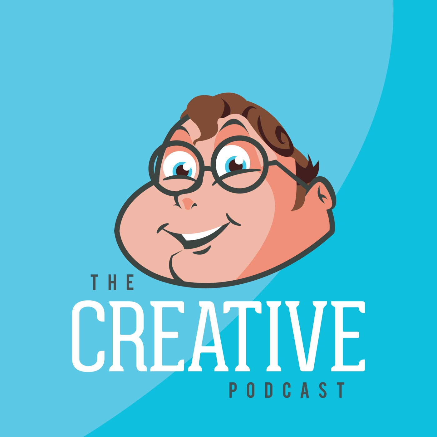 The Creative Podcast with Andrew L. Hunter