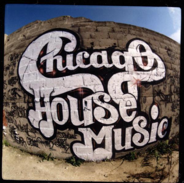 classic house tracks 2