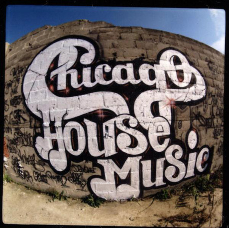 DJ Z's Podcast (Classic Chicago House Music) | Free Podcasts