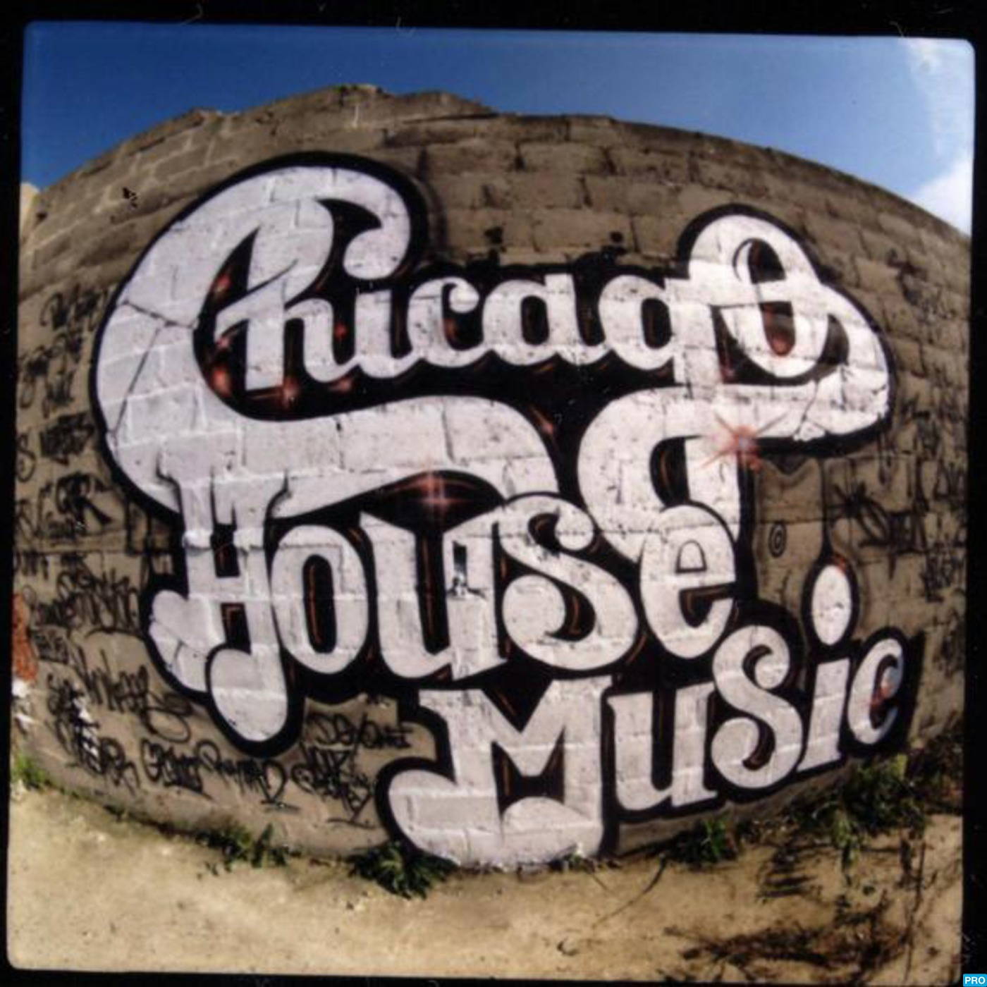 DJ Z's Podcast (Classic Chicago House Music)