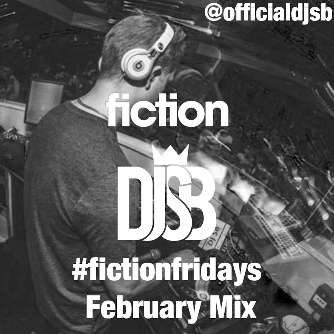 DJ SB's Podcast