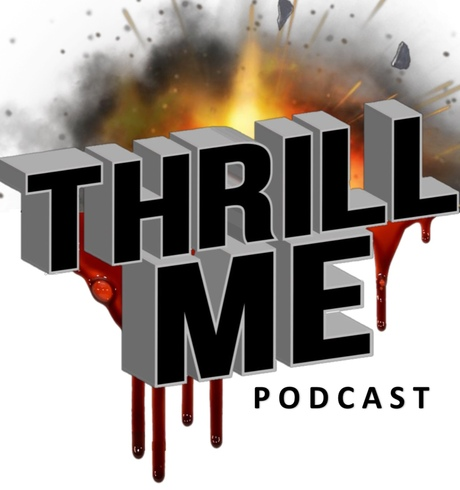 Thrill Me Podcast | Free Podcasts | Podomatic