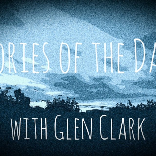 Stories Of The Dark 9/17/2018 - The Amityville Story
