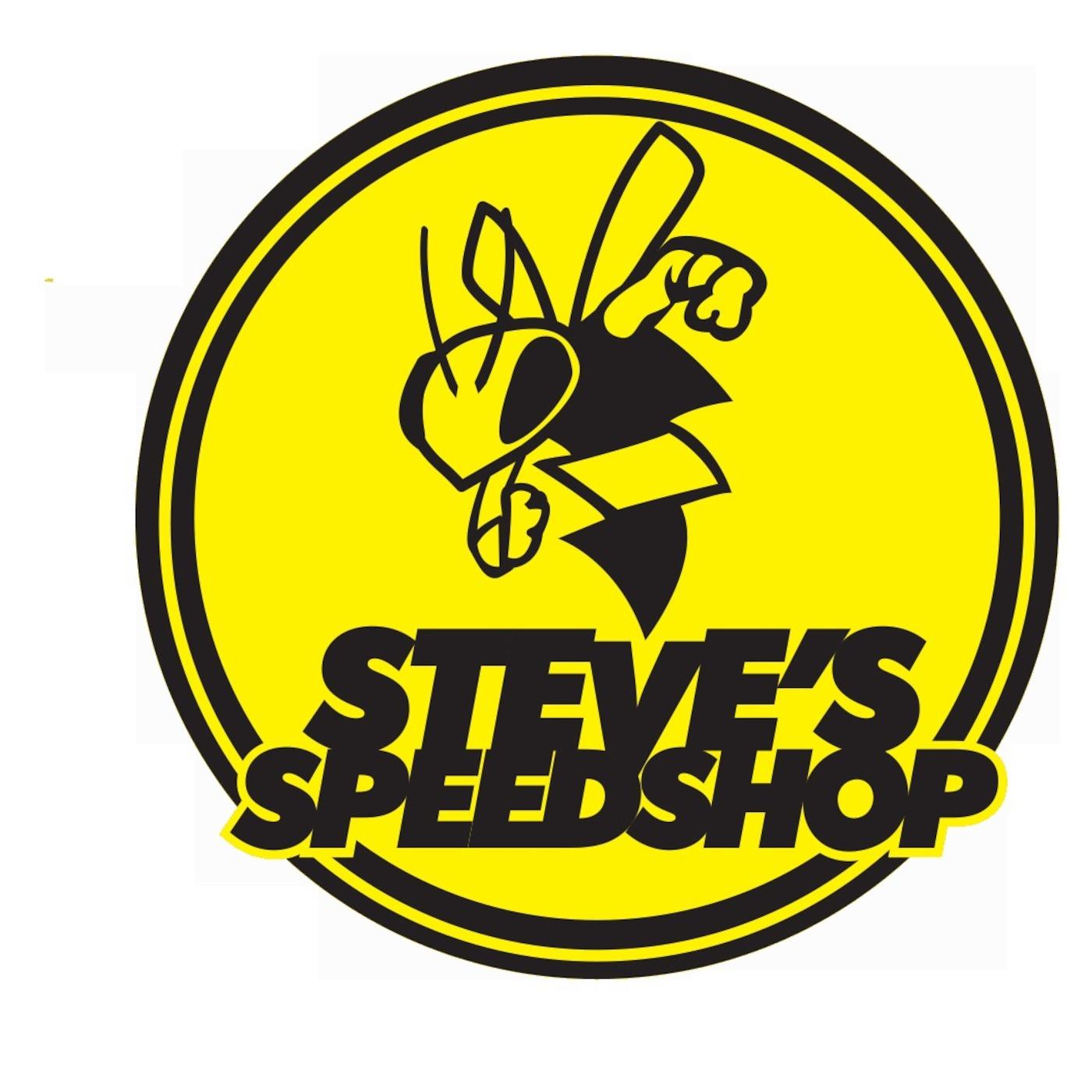 Steve Berry's Speedshop