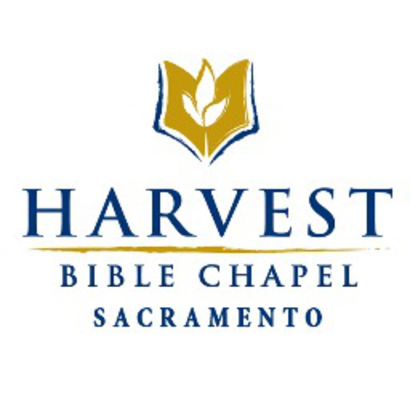 Harvest Sacramento