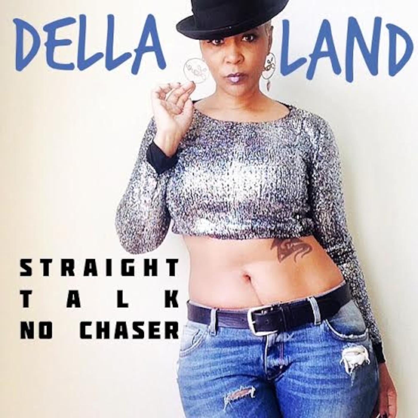 Della Land's Podcast