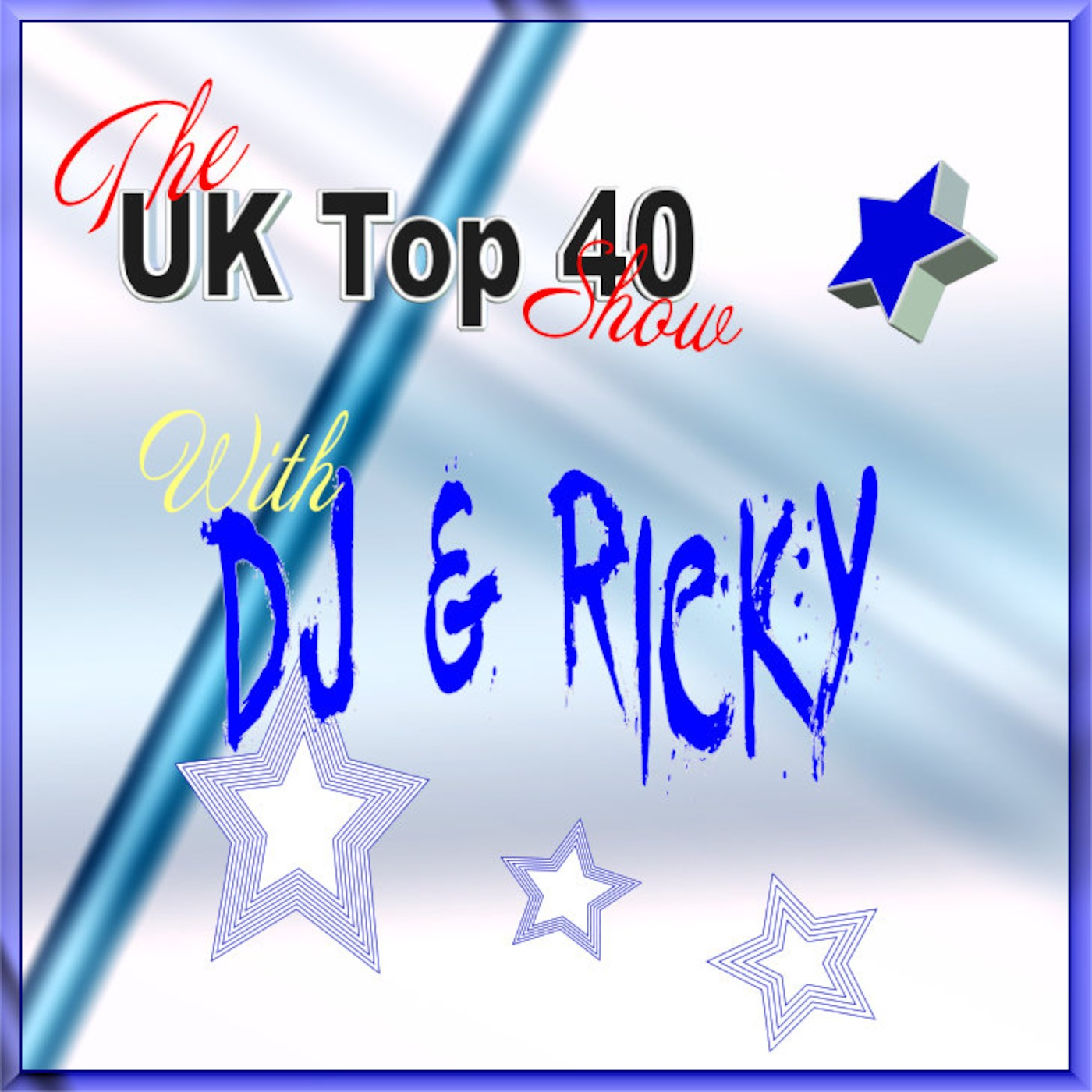 Official UK Top 40 Chart | Listen Free on Castbox