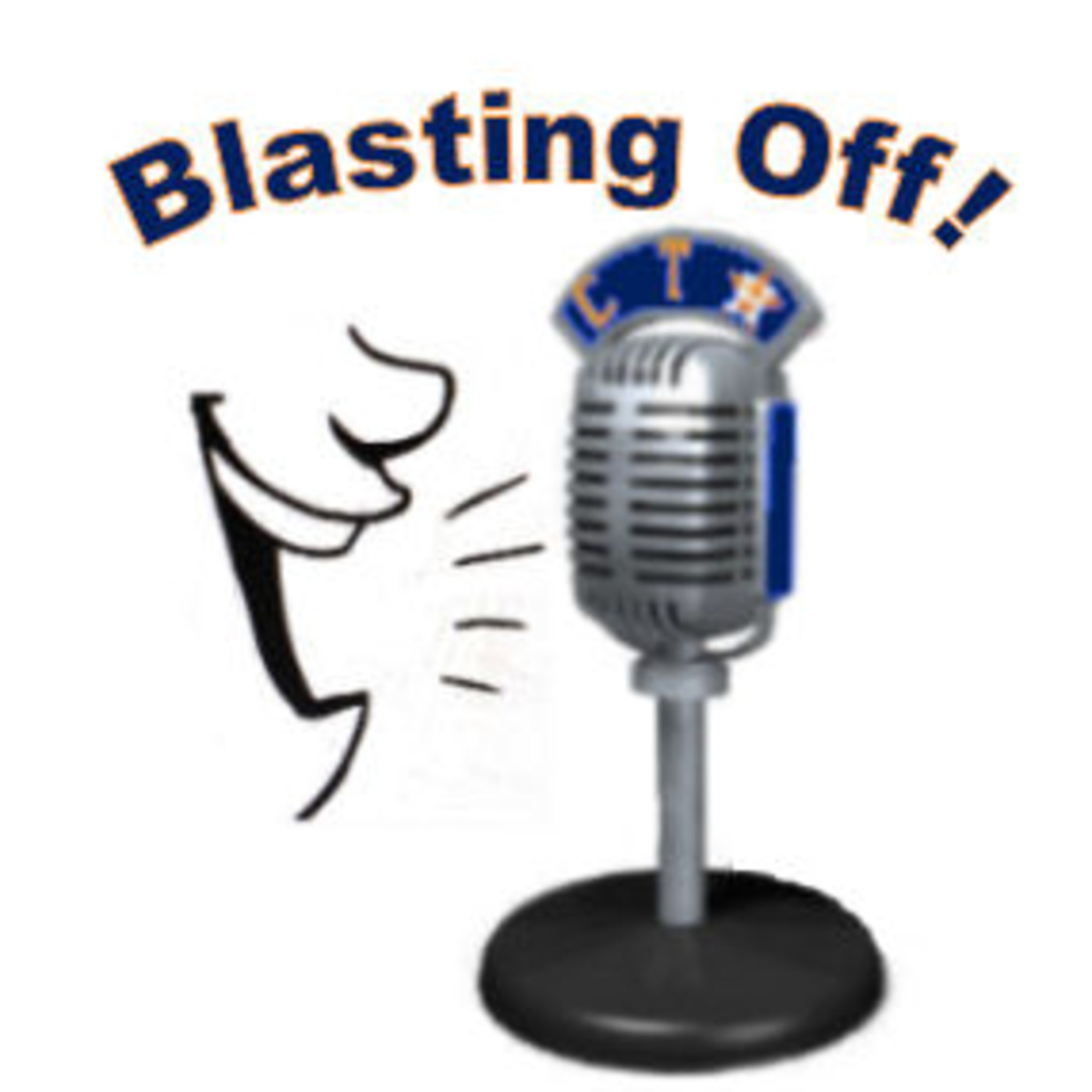 Blasting Off: The Aiken Debate