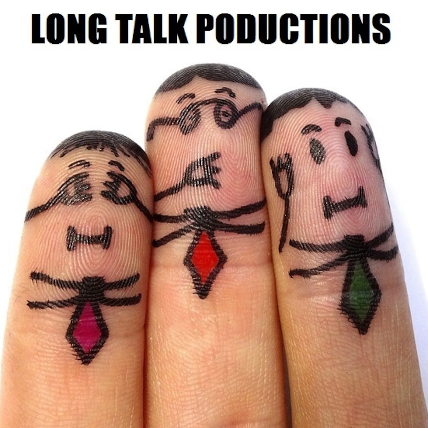 Long Talk Poductions