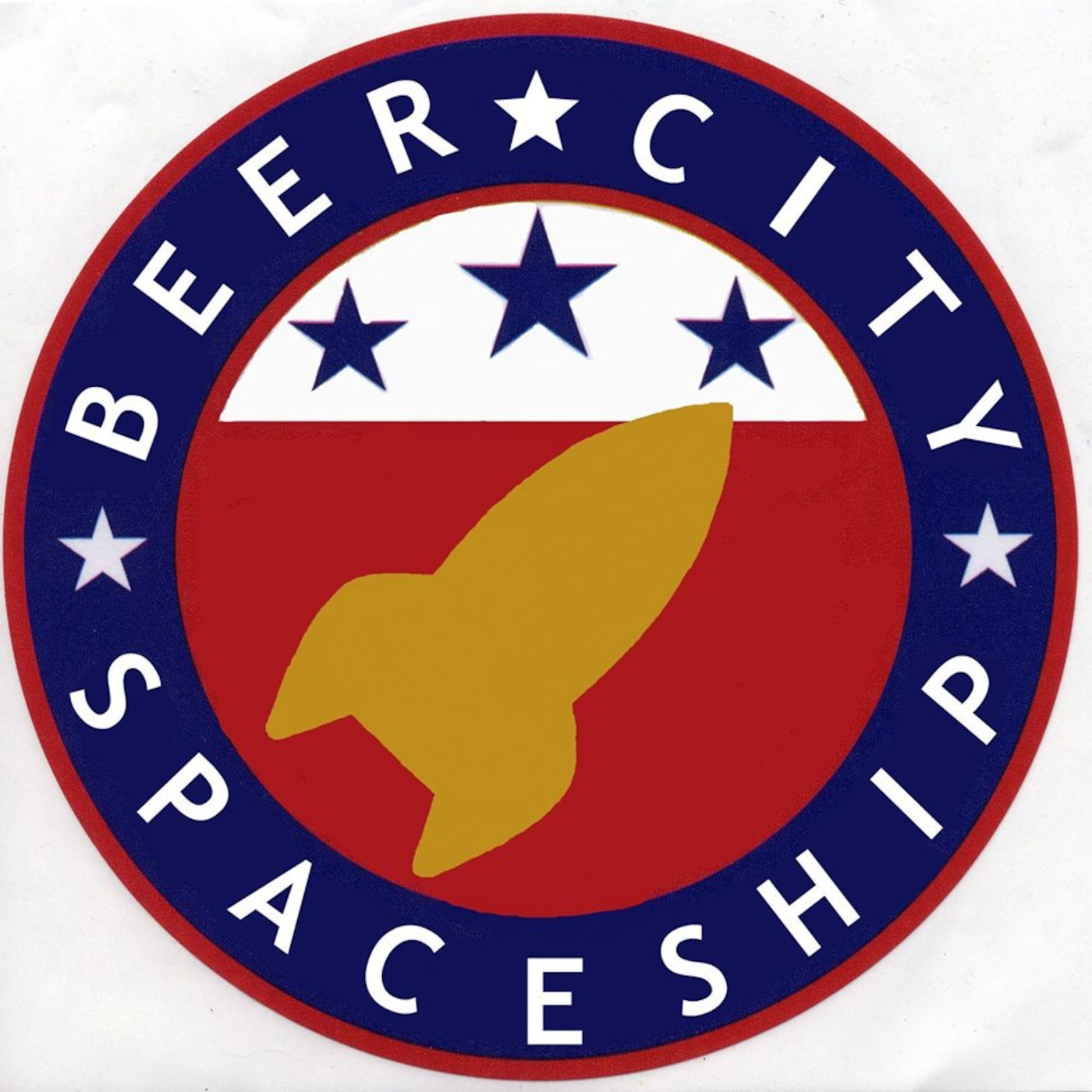 Beer City Spaceship
