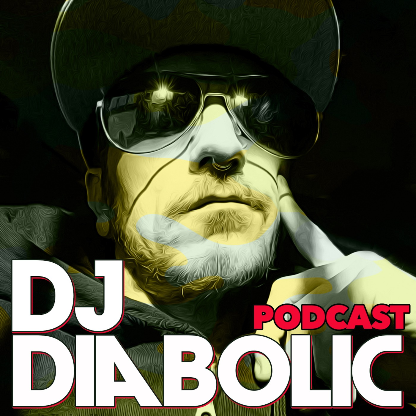 DJ DIABOLIC OFFICIAL PODCAST