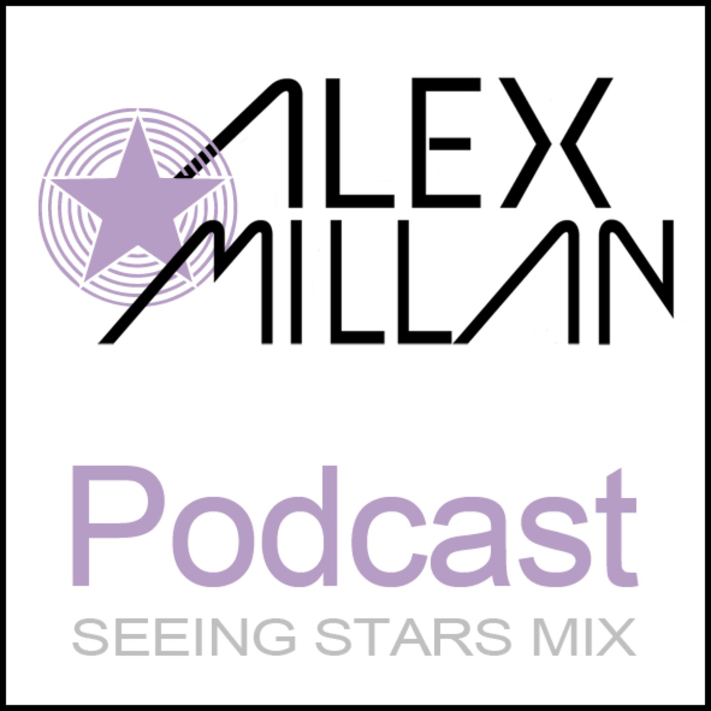 Alex Millan's Seeing Stars Podcast