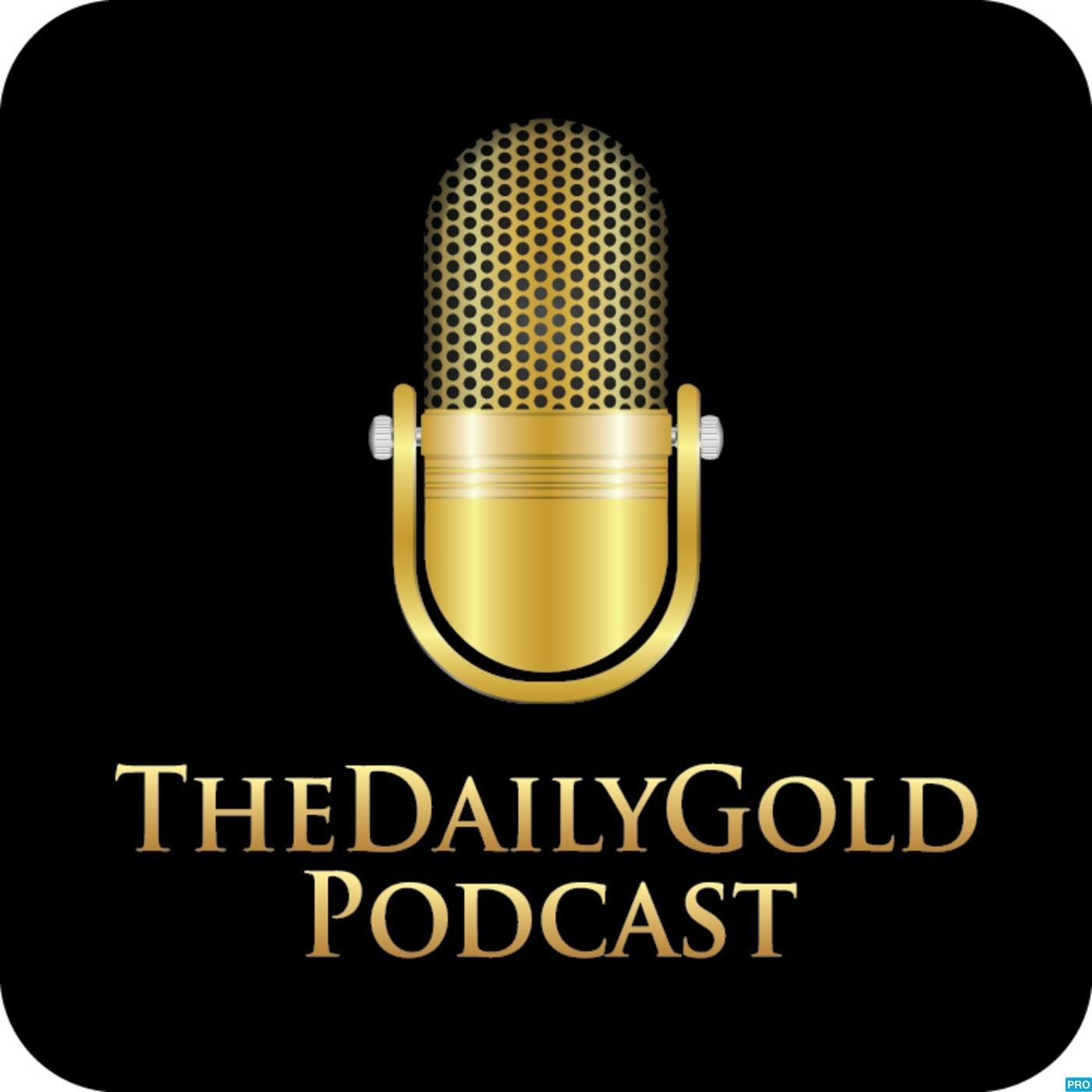 TheDailyGold Podcast