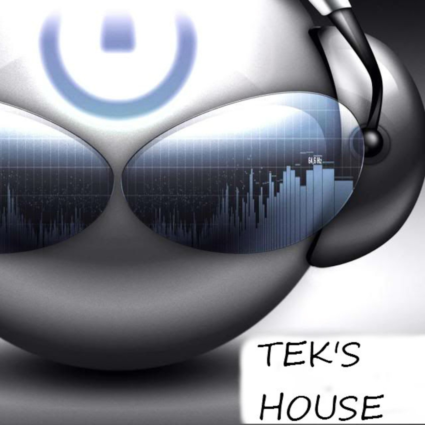 DJ TEK's Podcast