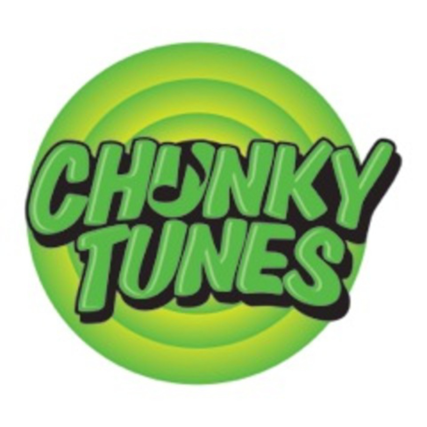 Chunky Tunes' Podcast