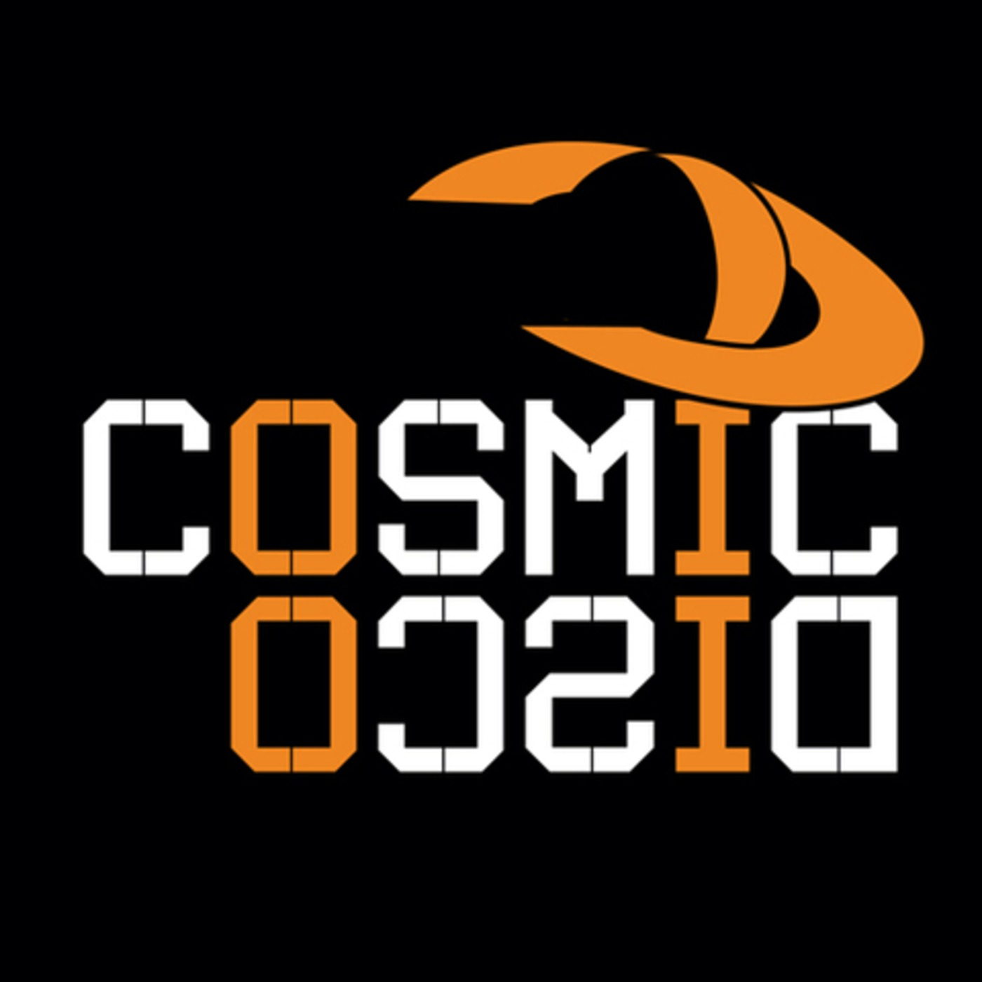 Cosmic Disco Records Radioshow