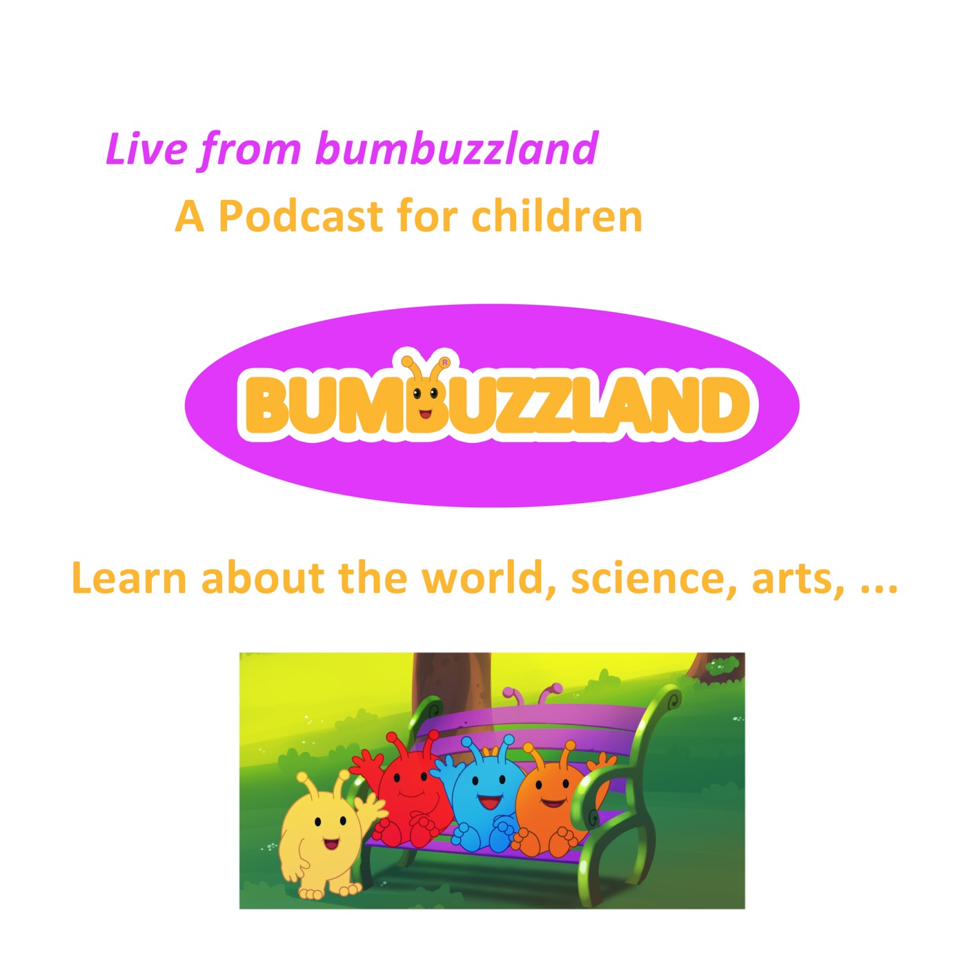 Live from Bumbuzzland