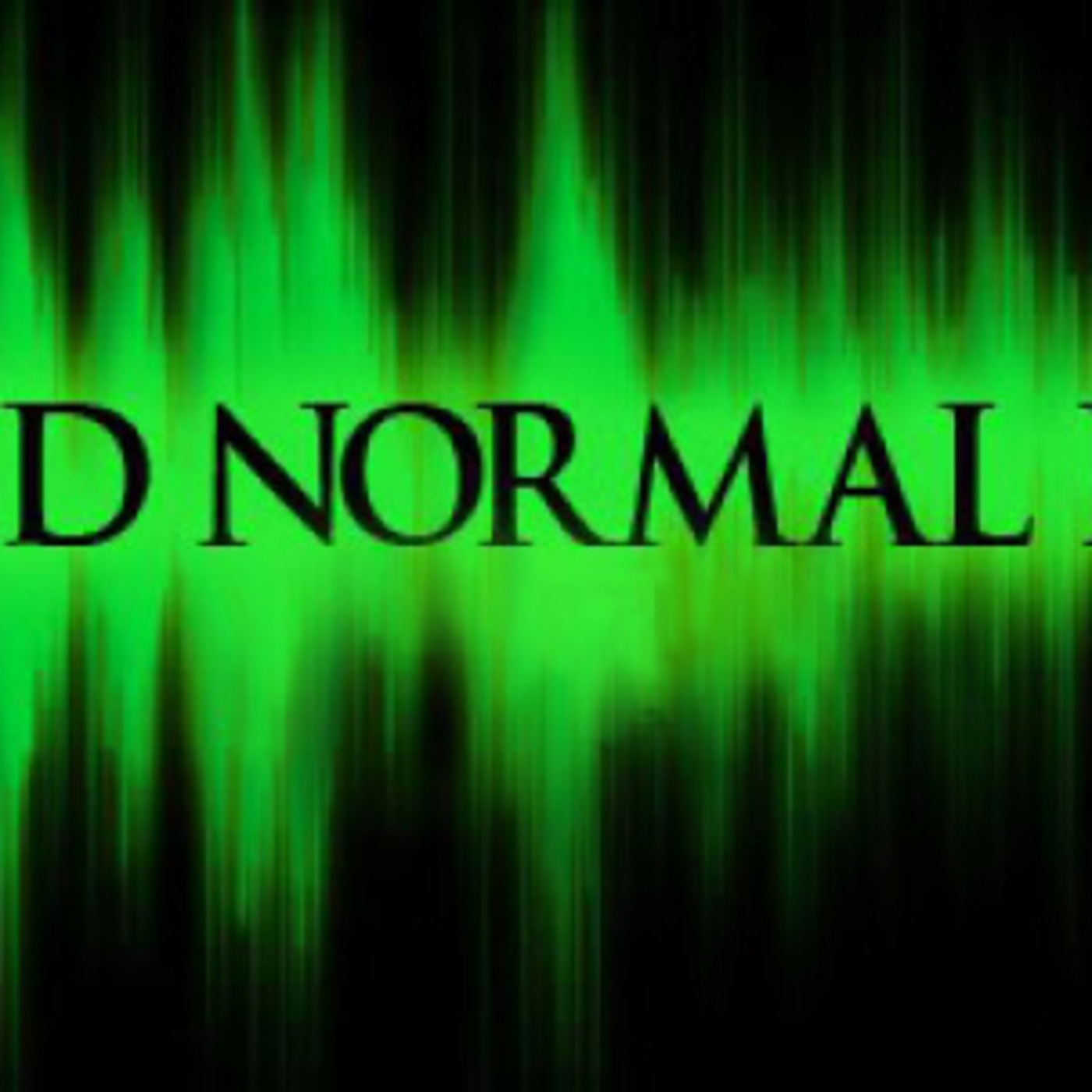 BEYOND NORMAL RADIO