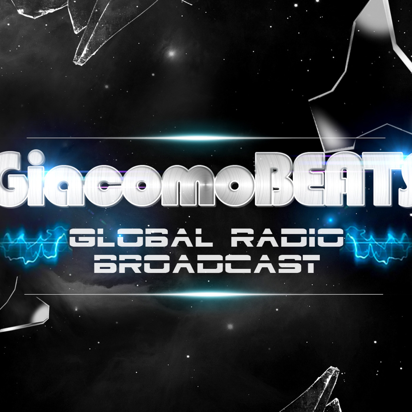 GiacomoBEATS Global Radio Broadcast Podcasts